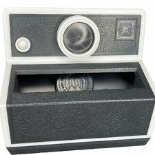 Polaroid Camera Post It Pop Up Note Dispenser Fits 3 X 3 Pad Photographer