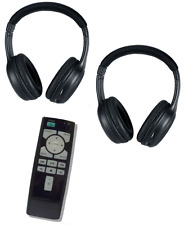 Headphone and DVD Remote for  2013 Infiniti JX35