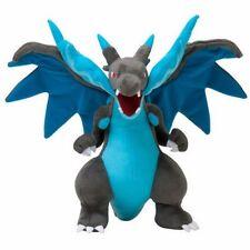 "Anime Pokemon 10"" Charizard Mega X&Y Plush Toy Stuffed Doll Kids Christmas Gifts"