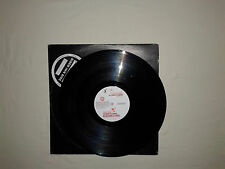 "Wally Lopez ‎– I'm Coming To London  -Disco 12"" Vinile Stampa SPAGNA 2003 House"