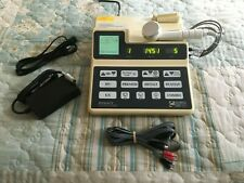 Chattanooga Intelect Legend Combo 2 Chan Ultrasoundstim With 1 Year Cal Cert