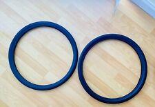 New ListingSchwinn Fastback Bicycle Front & Rear Tires-Usa-Stingray Original 20 1 3/8�