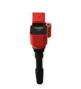 MSD Ignition Coil 8716;