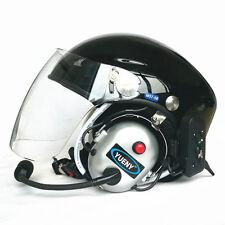 NEW YUENY bluetooth paramotor helmet powered paragliding helmet with intercom
