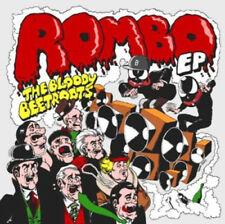The Bloody Beetroots : Rombo CD (2014) ***NEW***
