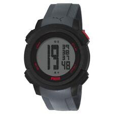 Puma Uhr Armbanduhr Unisex Next Digital PU911151002