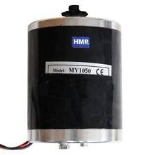 HMParts E- Scooter RC Elektro Motor mit Halter 24V 500W - MY1050