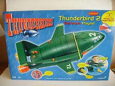 THUNDERBIRDS SUPERSIZE THUNDERBIRD 2 -  SEALED