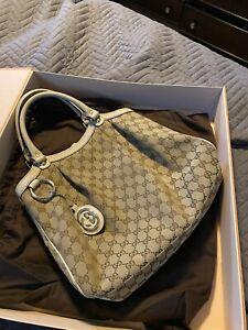 Gucci Sukey Handbag