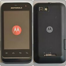 Motorola Defy Mini (XT320) Teléfono inteligente (Desbloqueado).