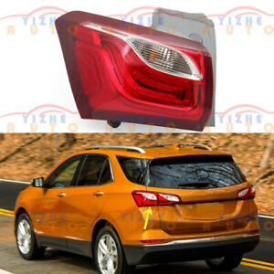 For Chevrolet Equinox 2018 Replace Driving Side Left Outer Tail Light Assembly