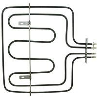 2350W Dual Grill Heater Element for AEG Oven Cooker D77000GF-M D98000VF