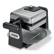 Waring Pro Stainless Steel 4-Slice Belgian Waffle Maker WMK250SQ Pro quality