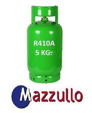 GAS REFRIGERANTE R410A  BOMBOLA DA 5 KG