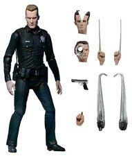 "NECA Terminator 2 T-1000 Ultimate 7"" Action Figure Judgement Day 7"" 🎬 Figure"