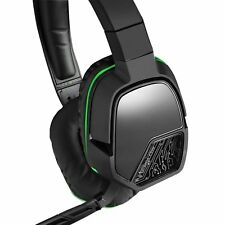 Afterglow - PDP Afterglow LVL 3 Wired Stereo Gaming Headset - Black (3.5mm)