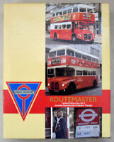 EFE Routemaster Gift Set Number 3