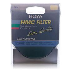 Hoya 58mm Hmc ndx4 Nd4 Lente de cámara con revestimiento múltiple de densidad neutra filtro de 58 mm