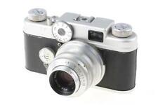 Argus c-four Kamera - SNr: 0000521223