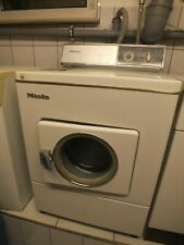 Miele DE LUXE 421 Waschmaschine FRONTLADER Museum 1964 Starkstrom Alte Rarität
