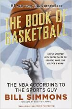 The Book of Basketball: The NBA According to The Sports Guy New Paperback Book B