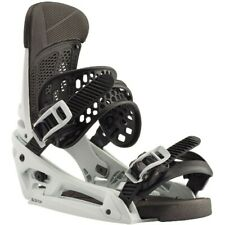 NEW!! 2020 Burton Malavita EST Bindings-Frost-L