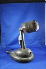 Vintage Shure 508B Stratoline microphone complete with stand