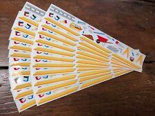 20 Mrs Grossmans Home Improvement Border Stickers Tools Paint Ladder Wood Shovel