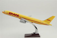 1/400 Scale DHL Express Boeing 757 Airplane Model Diecast  Aircraft Toy Vehicles