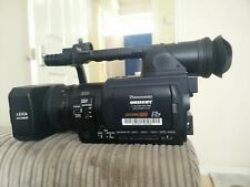 PANASONIC AG-HVX200E P2 HD CAMCORDER FOR SALE