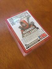 Ultimate Spell Decks: Alchemist Spell Cards for Pathfinder RPG (LPJ Design)