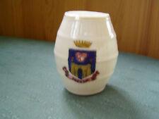 Swansea Crest-BARILE per birra-Crested China