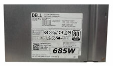 Dell YP00X Precision T5610 685W Hot Swap Server Power Supply