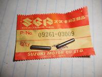 NOS Suzuki OEM Crank Shaft Pin Needle GT500 T500 DF8 DF9 09261-03009 QTY 2