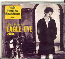 Eagle-Eye Cherry - Are You Still.. CD-Maxi Santana