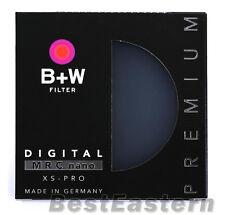 B+W 52mm XS-PRO Kaesemann High Transmission MRC Nano Circular Polarizer Filter