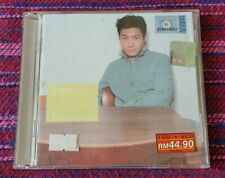 Leon Lai ( 黎明 ) ~ Homework (CD+VCD) ( Malaysia Press ) Cd