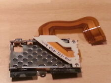 Memory card reader per Sony Vaio VGN-TZ31WN - PCG-4N1M flat cable 1-873-899-11