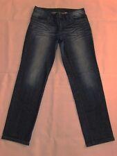 s.Oliver Jeans Gr.44 L34 blau denim Vintage