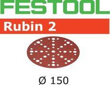 Festool Sanding Discs STF D150/48 P180 Ru2/50 575192