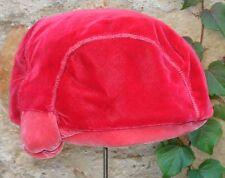 Vintage Chapeau de Dame Chic 1950's Label Jeanne Lanvin Paris Castillo