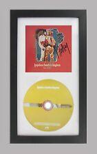 Halsey SIGNED Autographed 'Hopeless Fountain Kingdom' CD