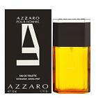 AZZARO POUR HOMME de AZZARO - Colonia / Perfume EDT 50 mL - Hombre / Man / Uomo
