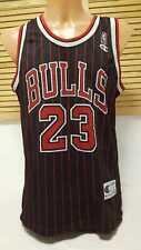 Chicago Bulls Trikot NBA JORDAN Champion Jersey Shirt Camiseta Maglia Camiseta L