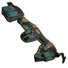 Work Tool Belt Electrician Carpenter Bag Holder Pouch 3 Pocket KL-500 KOREA