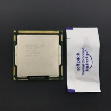 Intel Core i7-870 Quad-Core 4x 2.93 GHz LGA 1156 95W CPU Processor SLBJG