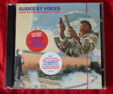 GUIDED BY VOICES - Under the Bushes .. + Tigerbomb EP    -- LIM.ED.- 2 x CD -