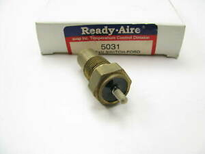 Ready Aire 5031 Engine Cooling Fan Switch