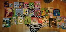 Kinderbücher 28 Stück ab 3 Jahren