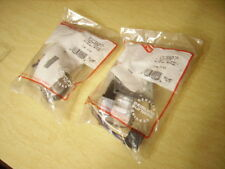 Two (2) Gemline Cc807 Defrost Timer'S 125/250V 60Hz 15A 1/2Hp - Free Shipping